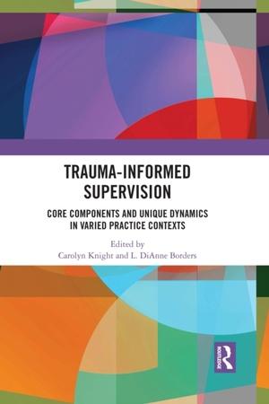 Trauma-Informed Supervision