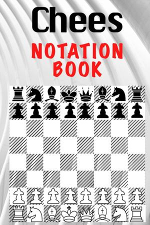 Chess Notation Book