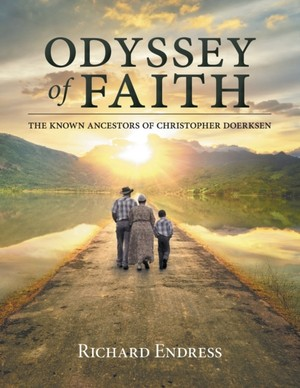 Odyssey Of Faith