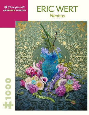 Puzzel Wert - Nimbus 1000 stukjes
