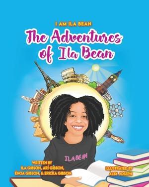 The Adventures Of Ila Bean