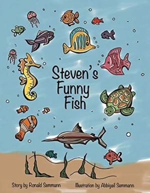Steven's Funny Fish