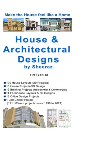 House & Architectural Designs