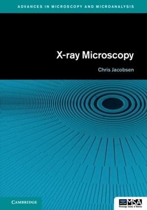 X-ray Microscopy