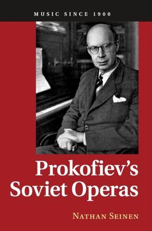 Prokofiev's Soviet Operas