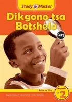 Study & Master Dikgono Tsa Botshelo Buka Ya Tiro Mophato Wa 2
