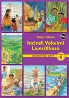 Study & Master Incindi Yolwimi Lwesixhosa Incwadi Enkulu 1 Ibanga Loku-1