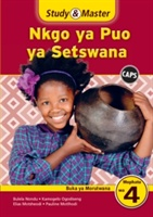 Study & Master Nkgo Ya Puo Ya Setswana Buka Ya Morutwana Mophato Wa 4