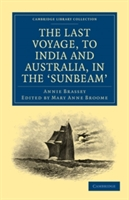 Last Voyage, To India And Australia, In The Sunbeam