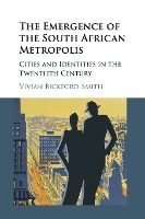 Emergence Of The South African Metropolis