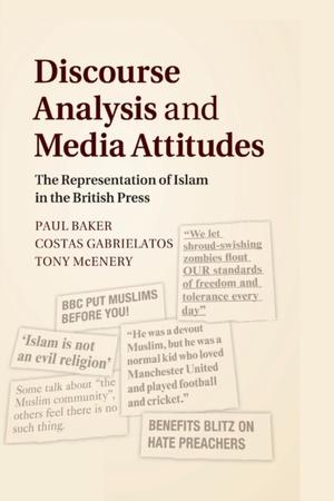 Discourse Analysis And Media Attitudes