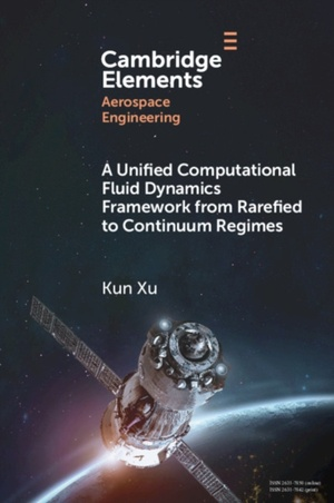 A Unified Computational Fluid Dynamics Framework From Rarefied To Continuum Regimes