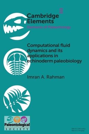 Computational Fluid Dynamics And Its Applications In Echinoderm Palaeobiology