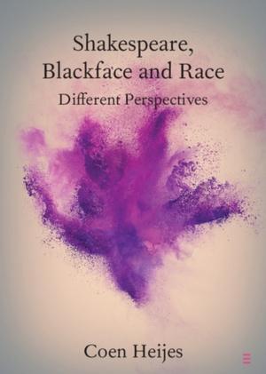 Shakespeare, Blackface And Race
