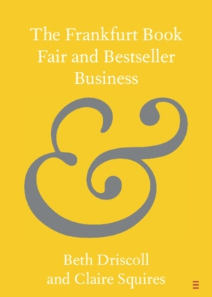 The Frankfurt Book Fair And Bestseller Business