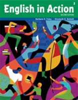 English In Action 2: Classroom Presentation Tool Cd-rom