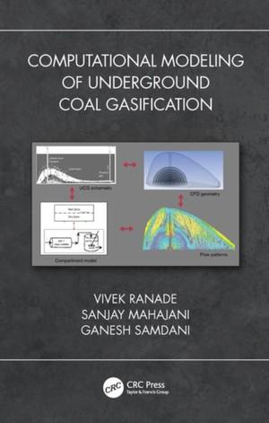 Computational Modeling Of Underground Coal Gasification