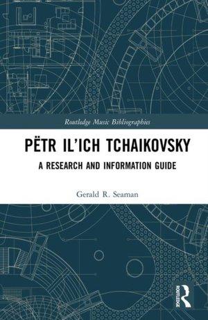 Petr Il'ich Tchaikovsky