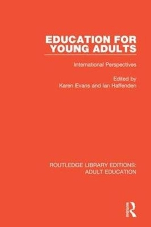 Education For Young Adults