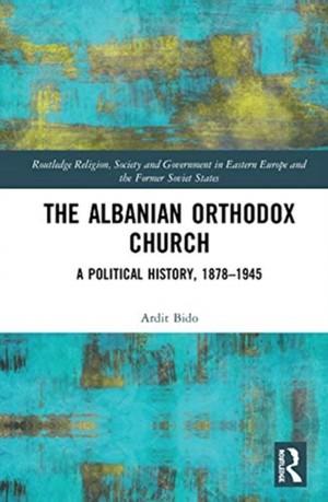 The Albanian Orthodox Church