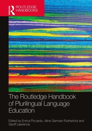 The Routledge Handbook of Plurilingual Language Education