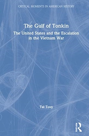 The Gulf Of Tonkin