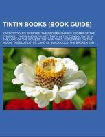 Tintin books (Book Guide)