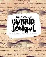 5 Minute Gratitude Journal
