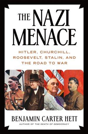 The Nazi Menace