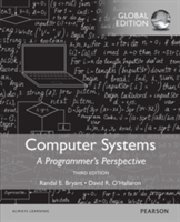 Computer Systems: A Programmer's Perspective, Global Edition