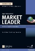 Market Leader 3rd Edition Extra Upper Intermediate Coursebook With Dvd-rom Pack