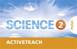 Science 2 Active Teach