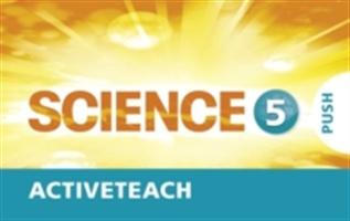 Science 5 Active Teach