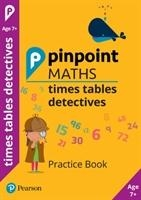Pinpoint Maths Times Tables Detectives Year 3 (pack Of 30)