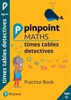Pinpoint Maths Times Tables Detectives Year 4 (pack Of 30)