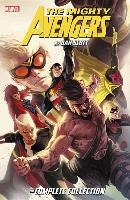Mighty Avengers By Dan Slott: The Complete Collection