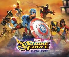 Marvel Strike Force: The Art Of The Game