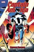 Captain America: Heroes Return - The Complete Collection