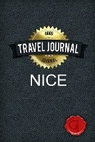 Travel Journal Nice