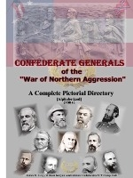 Confederate Generals Of The War Of Northern Aggression