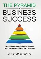 Pyramid Of Business Success