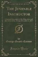 Cannon, G: Juvenile Instructor, Vol. 22