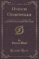 GER-HERSCH OSTROPOLER