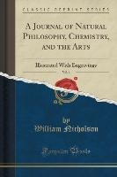 Nicholson, W: Journal of Natural Philosophy, Chemistry, and
