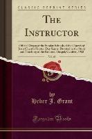 Grant, H: Instructor, Vol. 68