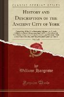 HIST & DESCRIPTION OF THE ANCI