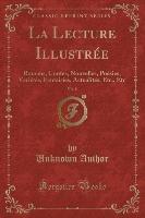 La Lecture Illustrée, Vol. 8