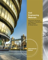 Civil Engineering Materials, International Edition