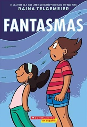 Fantasmas (ghosts)