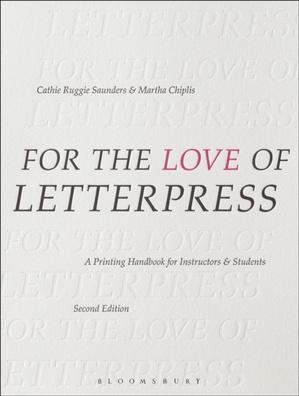 For The Love Of Letterpress